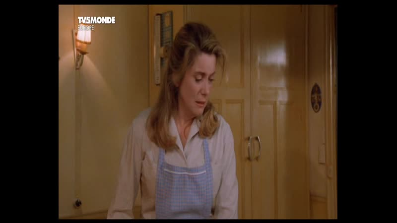 Белая королева La Reine blanche 1991 режиссер Жан Лу Юбер Без перевода