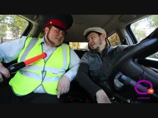 Таксист Русик  Lexus LS МАЙОНЕЗ (cover-пародия Тимати  Лада седан БАКЛАЖАН) nfrcbcn hecbr  lexus ls vfqjytp (cover-gfhjlbz nb