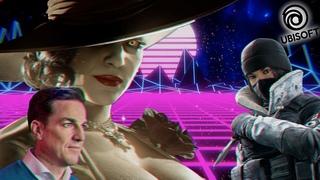 Презентация ЕА, скандал вокруг Capcom и Ubisoft | Кринж игровой индустрии #5