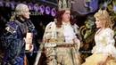 11 апреля 1100 Музыкальная сказка «Золушка» А. Спадавеккиа