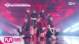 PRE-DEBUT   CHOWON @ PRODUCE48   SNACK — BOOMBAYAH   BLACKPINK COVER