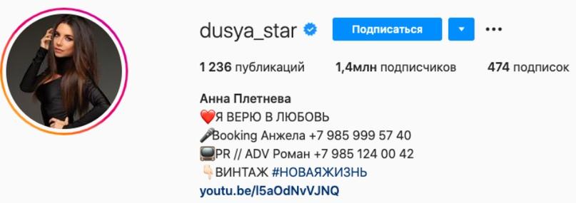 Идеальный Instagram-профиль музыканта, изображение №4