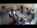 Одесская полиция ворует у слепых при обыске