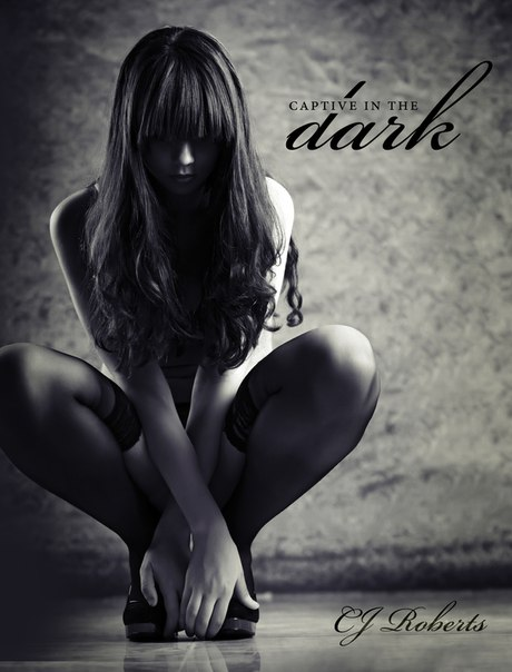 Captive in the Dark (The Dark Duet #1)