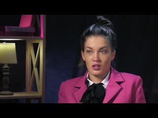 Яна Цветкова - Я вообще пиздец как дохуя матерюсь (Пацанки 4)