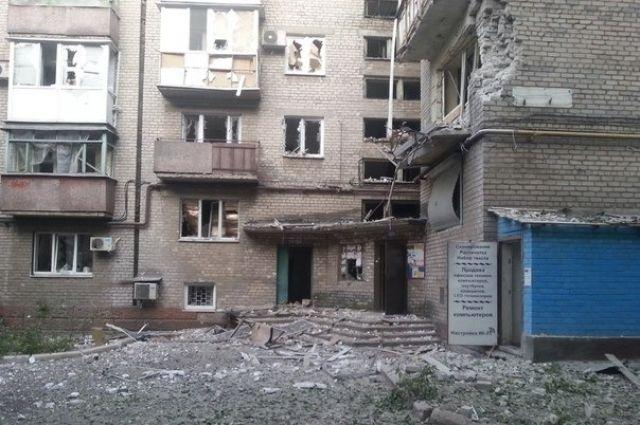 Первые квартиры для переселенцев из Золотого-4 отремонтируют уже к теплу