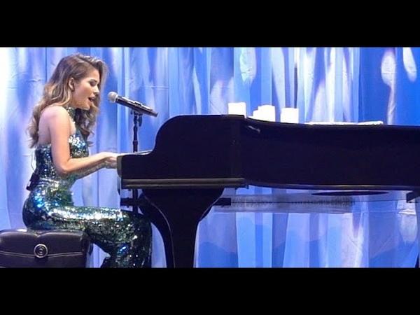 Ksenia Buzina Las Vegas show August 17 2019