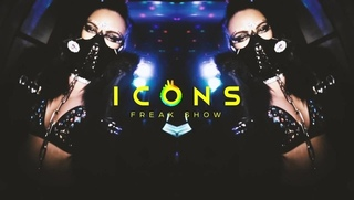 Icons Freaks Party · #coub, #коуб