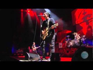 blink-182 - live in Las Vegas 2011 [FULL SHOW] HD