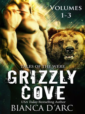 GRIZZLY COVE SERIES