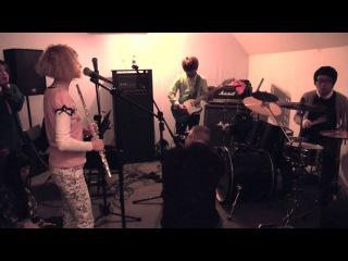 Flaviyake & Japanese musicians・ELECTRONIC BOY・acoustic
