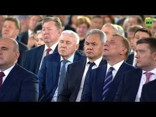 В.Путин о покушении на А.Лукашенко