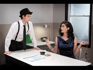 Domino Presley & Kaleb Stryker - The Detective and the Dame (16 Jan 2020)