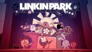 LINKIN PARK x СМЕШАРИКИ — VAINT [MASHUP]