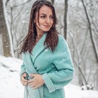 Ирина Томилова
