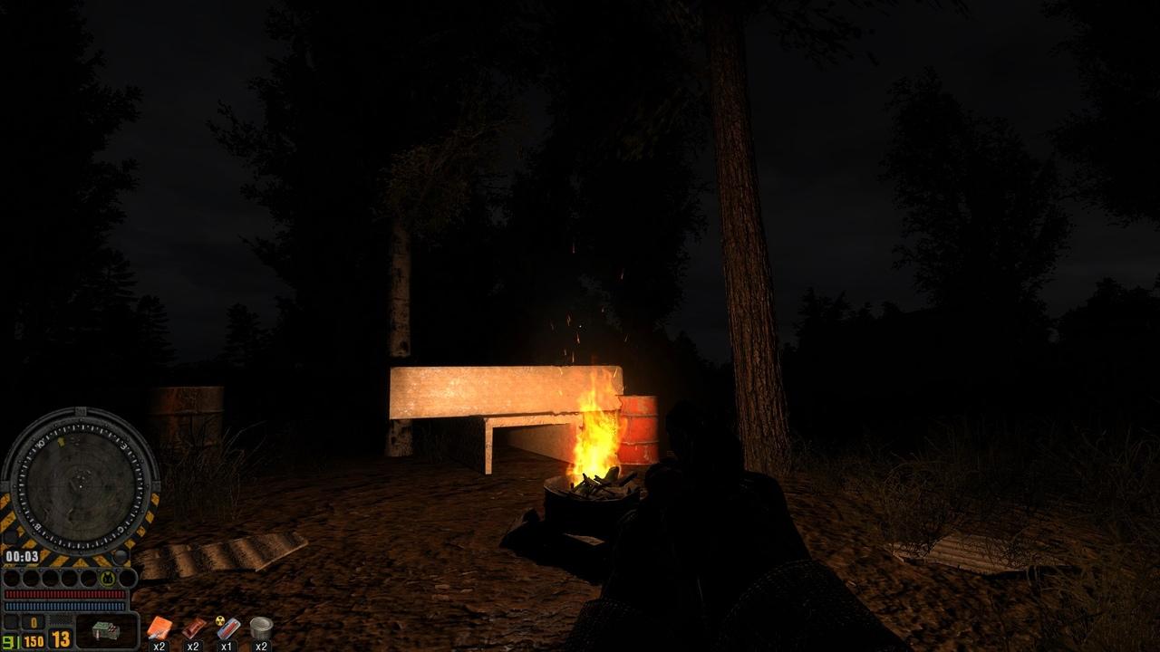 Адаптация Gunslinger для SGM 2.2 может выйти уже на этой неделе