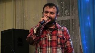 Благотворительный концерт Саши Заифи. ( Москва 31-10-2016 )