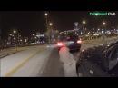 Full Speed Club Minsk. Ночной дрифт BMW, Infiniti, Mitsubishi Carisma в Минске