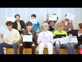 who is the weirdest member  Jungwoo