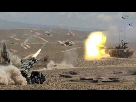 Азербайджан нанес мощные удары по армии Армении на подступах к Лачину до освобождения уже недолго