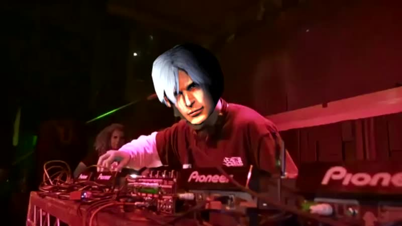 Everytime I play Devil May Cry