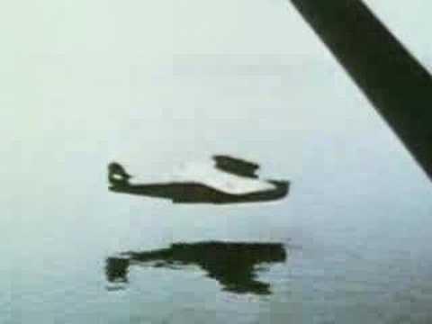 DORNIER Do-X 1929, a giant flying boat