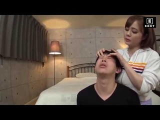 japan massage
