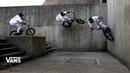 SHIMMER AND HAZE A Vans BMX BTS Experience With Dakota Roche BMX VANS