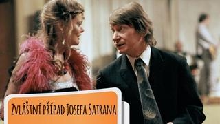 Zvláštní případ Josefa Satrana (TV film) ● Komedie (Československo, 1986)