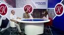 Интервью с Маратом Файзуллиным и Александром Гончаровым