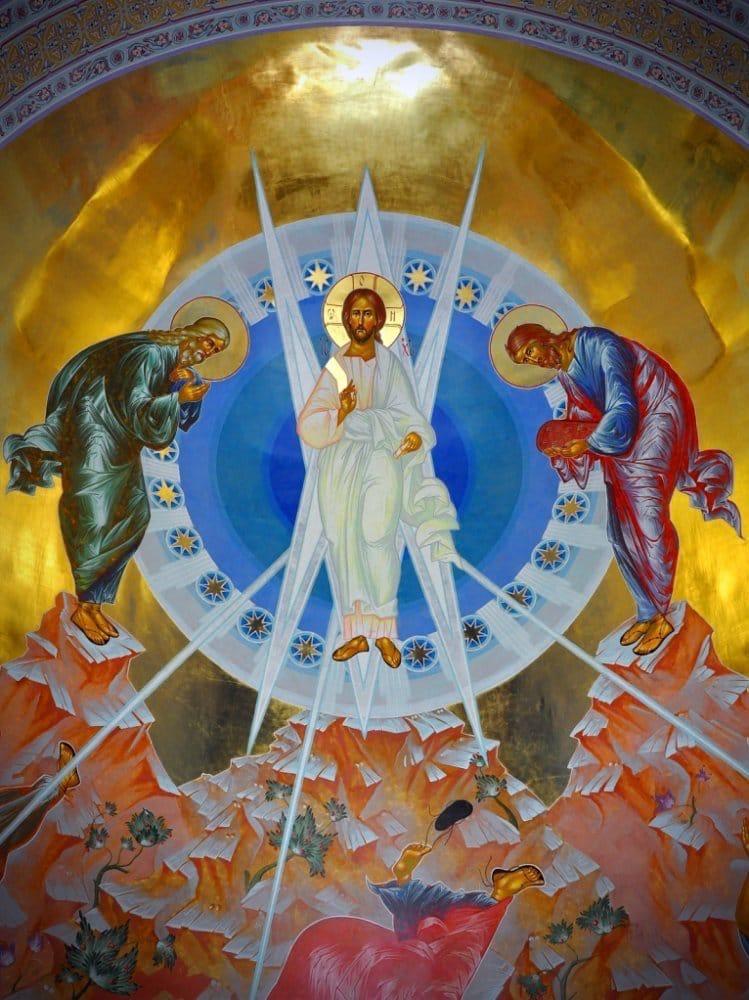 19 августа Православная Церковь отмечает праздник Преображения Господня.