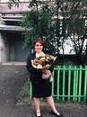 Фотоальбом Алены Колобовой