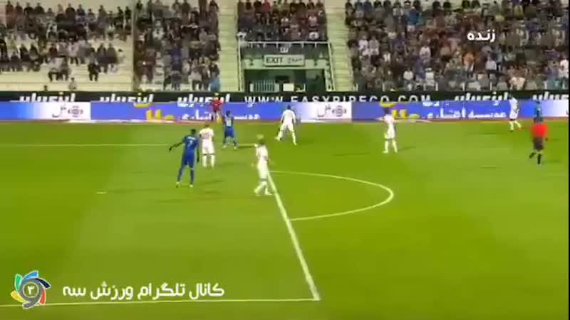 Второй гол Диабате в ворота Аль Кувейта 25 01 2020