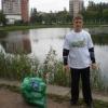 Уборка Ольгинского пруда