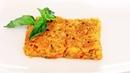 Pastel de ZAPALLO Calabaza VEGANO super rico y fácil CocinaMalova