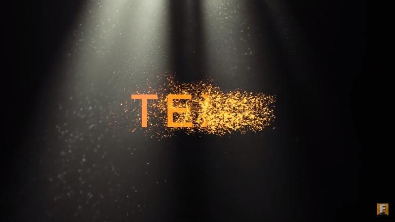 FREE 2D Intro Template Sony Vegas Pro Бесплатное интро 8