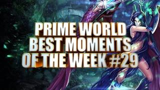 Prime World - Best moments of the week #29 [Sans un mot]