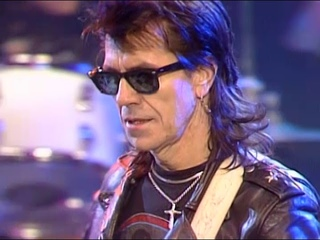 Link Wray - Rumble - 11/12/1984