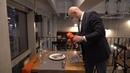 Italian restaurant resumes business in Chengdu China