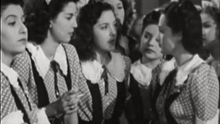 Las Colegialas - Miguel M. Delgado 1946