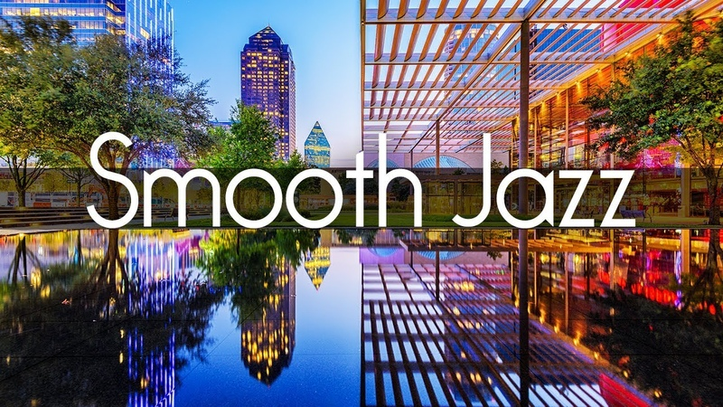 Smooth Jazz Chillout Lounge Smooth Jazz Saxophone Instrumental Music for Relaxing Dinner Study