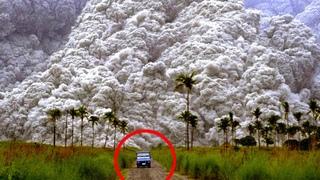 Самые Необычные Извержения ВУЛКАНОВ, Снятые на Камеру