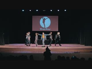K-POP DANCE   Танцуя Мечту