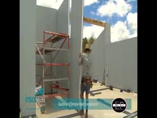 Построил дом своими руками за месяц - Заметки строителя