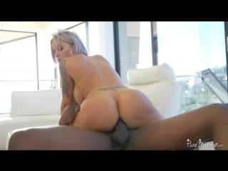 Nina Elle [Public Agent 18+, ПОРНО, new Porn, HD 1080, POV, MILF, IR, Big Black Coc