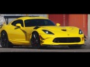 The Final Ride of a Legend: Behind the Scenes of The Last Viper from Pennzoil