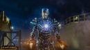 Железный Человек 3. Финальная Битва Часть 1