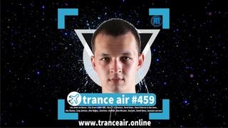 Alex NEGNIY - Trance Air #459 [ #138 special ]