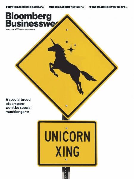 Bloomberg Businessweek USA 04.1.2019