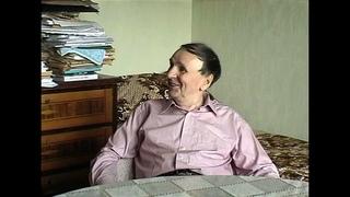 А.А.Зализняк беседует с В.А.Успенским. Часть I,